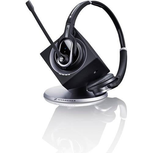 a8658961ae6 DW Pro 2 - Sennheiser - Wireless UC Headset
