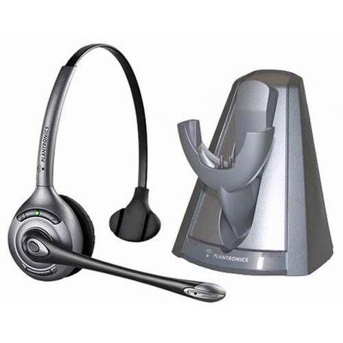 47048 10 Plantronics Standalone Charger Headset Unified Communications