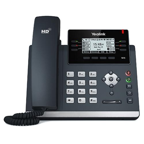 Sip T41s Yealink Sip T41s Ip Phone