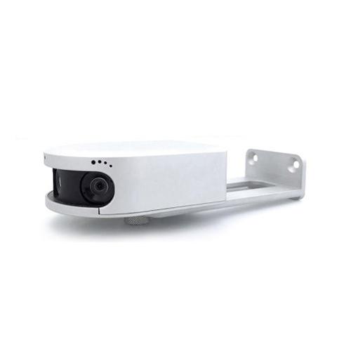 PanaCast 2 Camera w/Intelligent Zoom & Wall Mount