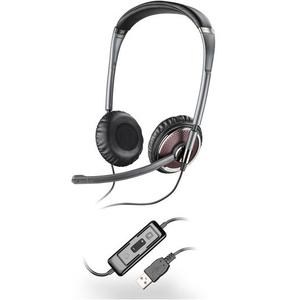 Blackwire C420-M Portable Headset