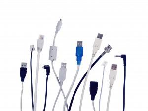 Digital connectors