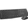 Logitec MK235 Wireless Keyboard/Mouse Combo