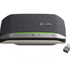 Poly Sync 20+ USB-A Speakerphone with BT600 Adapter for Microsoft Teams