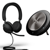 Microsoft Jabra Kit 5 - Speak 750 Speakerphone + Evolve2 40 Headset