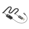 SHS1926-15 - Plantronics85 - Plantronics Headset Amplifier Without Push-to-Talk Switch