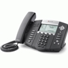 Polycom SoundPoint IP 550 4-Line PoE SIP HD Voice IP Desk Phone