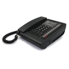 UNOA2S-5BALLP-CURVE - UNOA2S-5BALLP-CURVE UNO Voice 2L 5 Button SP LLP Curve Handset - Bittel - Hotel and Hospitality UNO Voice 2L 5 Button SP LLP Curve Handset - UNO Voice, 5BALLP,  Phone, Hotel, Hospitality