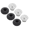89037-01 - 89037-01 Voyager Legend Small Eartip Kit - Plantronics - Small Eartip Kit for Voyager Legend - Eartip, Kit