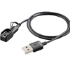 89033-01 - Plantronics - Voyager Legend Micro USB Adapter/Charge Cable