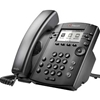 2200-46135-025  - VVX300 POE Desktop Phone - Polycom - Desk Phone with HD Voice