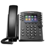 2200-46157-025 - VVX400 PoE Desktop Phone - Polycom - VOIP 12-Line Desk Phone with HD Voice