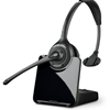 88284-01 - CS510-XD Over-The-Head Monaural Wireless Headset - Plantronics - Over-The-Head Monaural Wireless Headset for High Density Environments - XD, High Density, CS510XD, 510XD