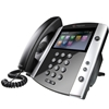 Polycom VVX 600 VoIP Desk Phone 2200-44600-001