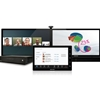 Crestron  RL Group Collaboration System for Lync - Dual Display CCS-UC-100-2 KIT