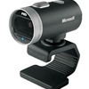 Microsoft LifeCam Cinema 720p HD Webcam
