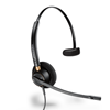 Plantronics EncorePro HW510 - Plantronics EncorePro 500 headset series is an all-new generation of headsets for customer service centers and offices