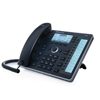 Audiocodes 440HD - The 440HD SIP IP Phone is a high-end executive IP phone.