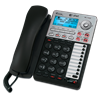 AT&T 2-Line Speakerphone w/ ITAD/CID