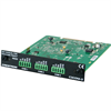 Creston 3 Series Control Card 3-Com ports