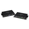 Creston HD Scaling Auto-Switcher & extender 400