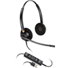 Plantronics Encore Pro HW525 USB Binaural Headset