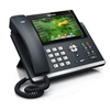 Yealink SIP-T48G Phone w/Pwr Supply