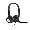 Logitech ClearChat Comfort USB Headset - H390