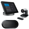 Skype Meeting Room Kit for Medium Room - Includes Logitech Smartdock, PTZ Pro Camera and Jabra Speak 810