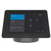 Logitech Base Skype Room System - Logitech Skype Room System base bundle with Logitech SmartDock, Microsoft Surface Pro 4 and Skype Meeting app. Add your own audio and video devices.