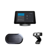 Skype Meeting Room Kit for Small Room - Includes Logitech Smartdock Base, C930e and Speak 810