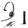 Blackwire C310-M and Busylight Alpha Bundle.