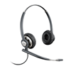EncorePro HW720D Headset - Plantronics EncorePro HW700 Wired Headsets