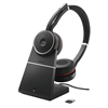 7599-832-199 | Jabra Evolve 75 Stereo MS Headset