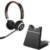 Jabra Evolve 65 Stereo Headset for SfB