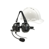 Headset 5 (Dual Over-Ear w/Noise Cancelling Boom Mic - used w/ Hard Hat)