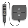 Plantronics MDA490-QD USB/Phone Switch