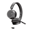 Poly Voyager 4220 UC (USB-A) Stereo Bluetooth Headset