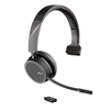 Voyager 4210 UC Stereo Bluetooth Headset