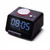 Bittel Homtime HC2Pro Alarm Clock with USB Charging Option