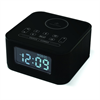 Bittel Homtime HS1-WC Alarm Clock with Wireless Charging