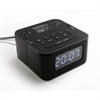 Bittel Homtime S1-AC Alarm Clock with USB Charging