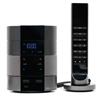 Bittel Moda (Charger, Bluetooth, FM, Alarm, Speakerphone) with Corded IP Handset