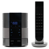 Bittel Moda (Charger, Bluetooth, FM, Alarm Clock and Speakerphone) with Cordless IP Handset