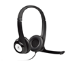 Logitech ClearChat Comfort USB Headset - H390 - Refurbished