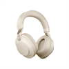 Jabra Evolve 2 85 Wireless Headset Link 380a MS Stereo - Colour: Beige