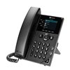 VVX 250 4-Line Desktop Bussiness IP Phone (POE)