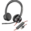 Blackwire 8225-A Binaural Headset