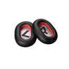 Plantronics Spare Ear Cushions - Black for Voyager 8200 UC