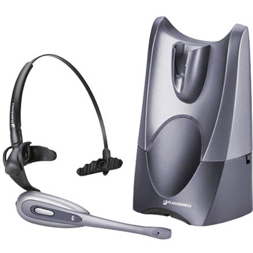 CS50 Convertible Noise Canceling Wireless Office Headset System